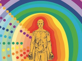 Enioanatomie je o člověku a jeho jemnohmotných tělech.
