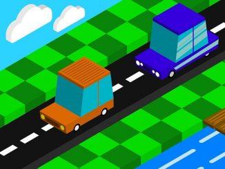 Trocha humoru a lidové tvořivosti - nová pravidla silničního provozu.
