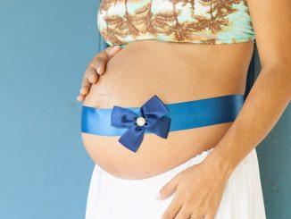 Jaké jsou příznaky těhotenství.