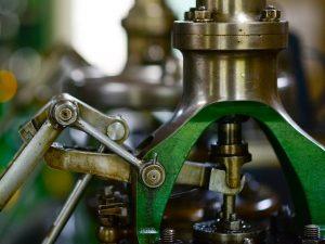 Mohla přijít průmyslová revoluce dříve?
