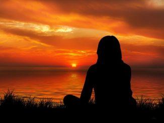 Léčivé rozjímání nad životem a vděčnost