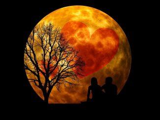 Vědci zjistili, že Měsíc má prachový prstenec.