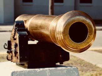Šrapnel – prokletý vynález