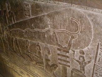 Elektřina již ve starém Egyptě?
