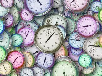 Čas někdy neexistuje magazín Kulatý svět