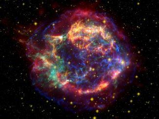 Astrofyzikální záhady současnosti
