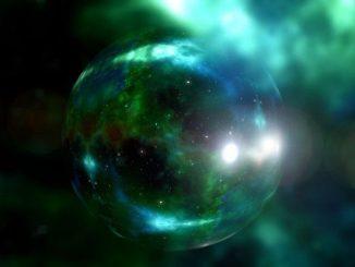 Existuje paralelní vesmír?