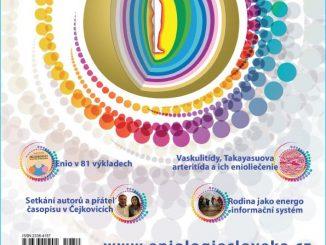 Dodatky k 19. číslu časopisu Eniologie člověka