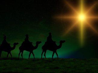 Naděje nejen o Vánocích