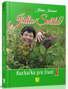 Jolana Janišová kuchařka 1