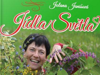 Jolana Janišová kuchařka
