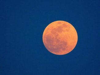 Vliv Luny v horoskopu