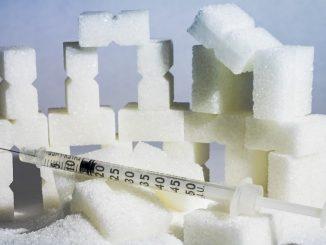 Heroin, kokain nebo cukr