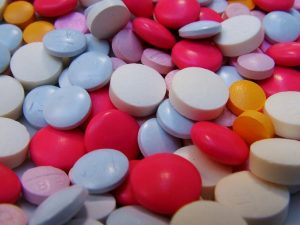 Fenomén antidepresiv