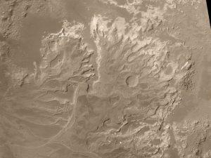Mars a jeho tajemství 3