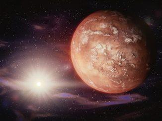 Mars a jeho tajemství