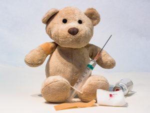 Odškodníme vás, pokud vaše dítě zemře následkem očkování 2