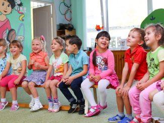 Skandál zneužívání dětí v mateřských školách v Německu a Rakousku