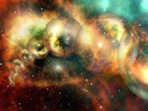 TADY A TEĎ z pohledu kvantové fyziky