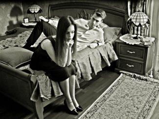 Malá úvaha o partnerském vztahu