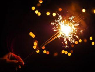 Novoroční předsevzetí, ANO či NE
