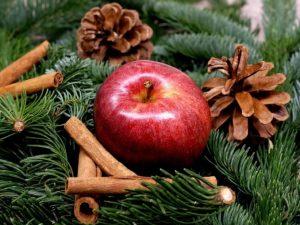 Vánoční lidové ozdoby 2