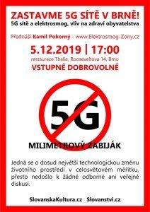 Zastavme 5G sítě v Brně 1