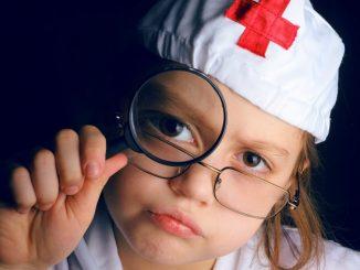 Netradiční průvodce očkováním