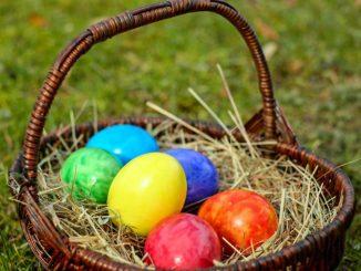 O Velikonocích v čase koronaviru