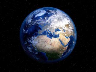 Realita Nové Země už byla stvořená