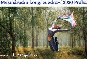 Mezinárodní kongres zdraví 2020 Praha magazín Kulatý svět